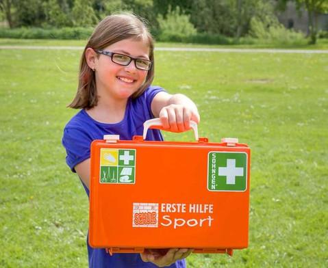 Erste-Hilfe-Koffer SN - SCHULSPORT-2