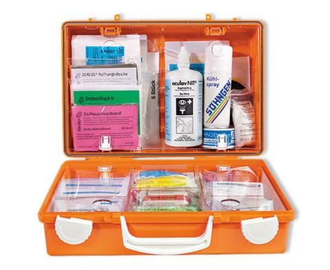 Erste-Hilfe-Koffer SN - Bereich Kunst  Werken-2