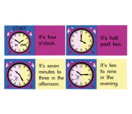 What time is it, please?
