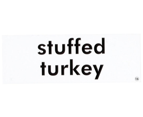 Word Picture Flashcards - Thanksgiving-6