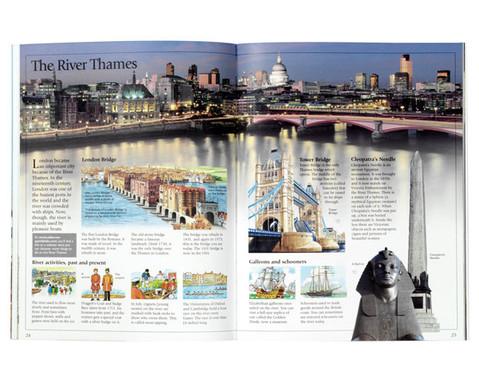 The Usborne Book of London-2