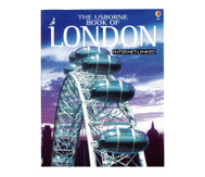The Usborne Little Book of London