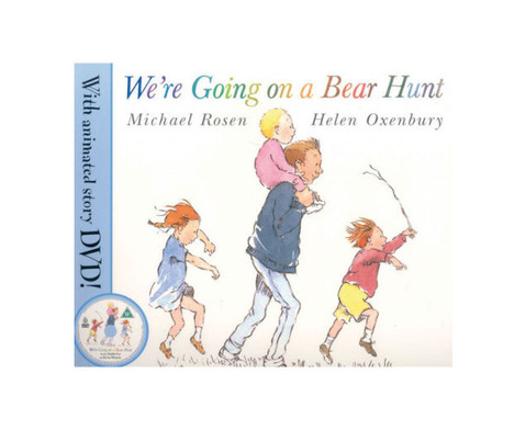 Were Going on a Bear Hunt-2