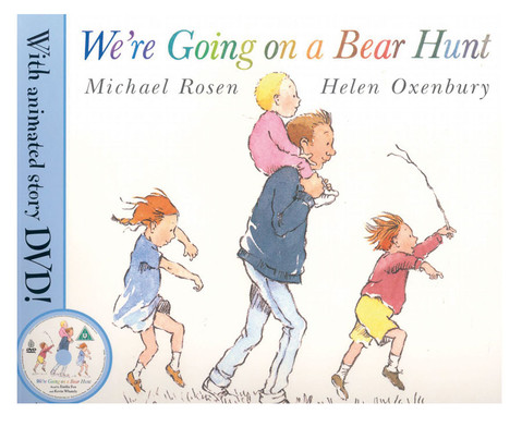 Were Going on a Bear Hunt-1