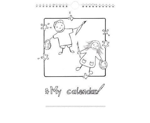 My Calendar-1