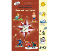 Lernen an Stationen im Englischunterricht - Around the Year