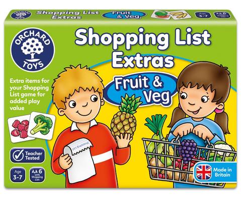 Shopping List Booster Pack Fruit  Veg-1