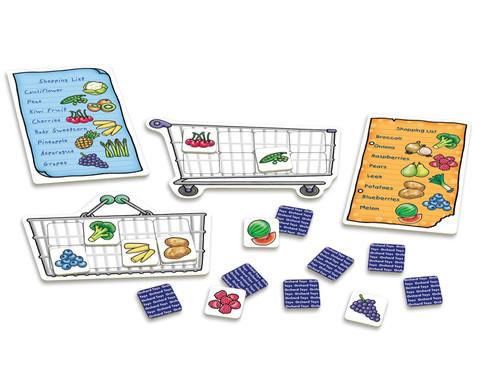 Shopping List Booster Pack Fruit  Veg-2