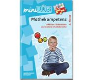 miniLÜK: Mathekompetenz 2. Klasse