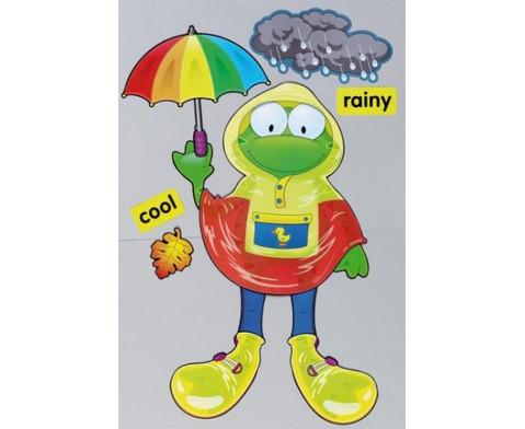 Weather Frog-2