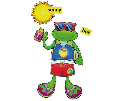 Weather Frog-1