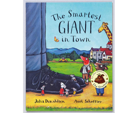 The smartest Giant in Town-1