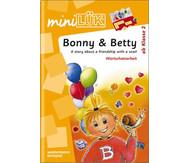 miniLÜK-Heft: Bonny & Betty