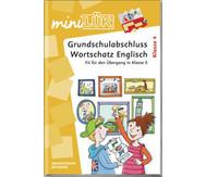 miniLÜK: Grundschulabschluss Wortschatz Englisch
