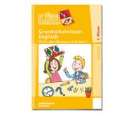 LÜK: Grundschulwissen Englisch ab 4. Klasse
