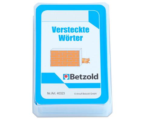 Versteckte Woerter - Kartensatz fuer den Magischen Zylinder-3
