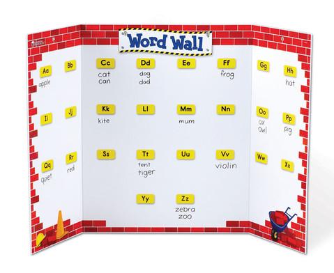 Word Wall-1