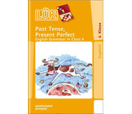 LÜK-Heft: Present Perfect, Past Tense