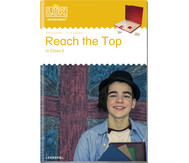 LÜK-Heft: Reach the Top in Class 5