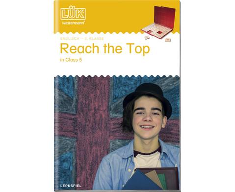 LUEK Reach the Top 5 Klasse