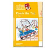 LÜK-Heft: Reach the Top in Class 6