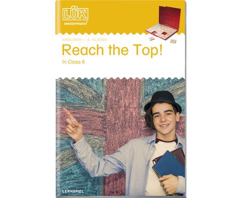 LUEK Reach the Top 6 Klasse