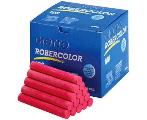 Robercolor-Kreide 100 Stueck-3