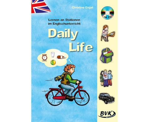 Lernen an Stationen im EU - Dailiy Life-1