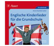 Englische Kinderlieder für die Grundschule, CD
