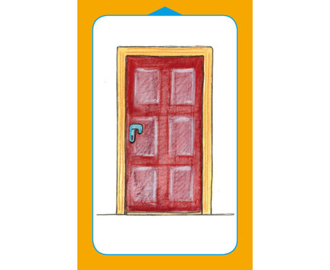 Kartenspiel fuer Magischen Zylinder At Home-2