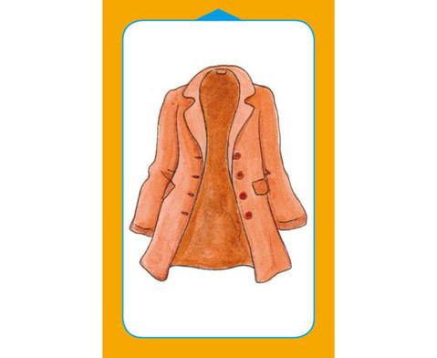 Kartenspiel fuer Magischen Zylinder Clothes-2