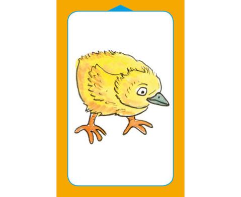 Kartenspiel fuer Magischen Zylinder On a Farm-2