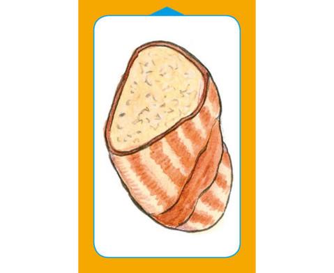 Kartenspiel fuer Magischen Zylinder Food-2