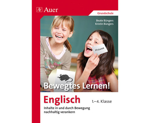 Bewegtes Lernen Englisch-1