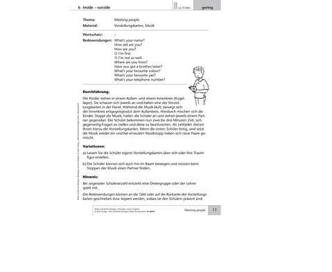 Bewegtes Lernen Englisch-2