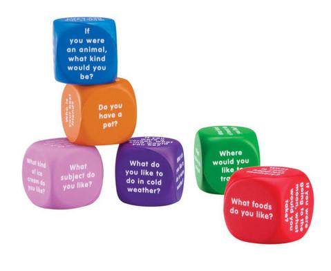 Conversation Cubes-2