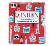 City Skyline London