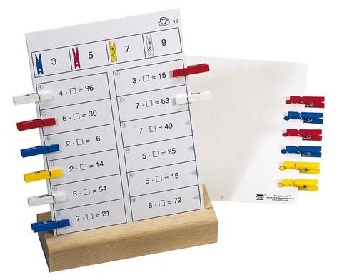 Colorclip Plus und Minus  bis 10-1