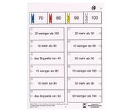 Colorclip: Lesen, Verstehen und Rechnen im ZR bis 100