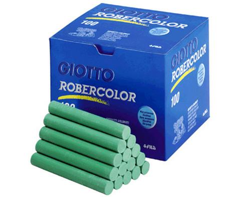 Robercolor-Kreide 100 Stueck-4