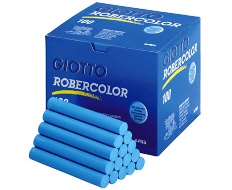 Robercolor-Kreide 100 Stueck-6