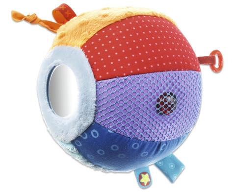 Entdeckerball Kunterbunt-2