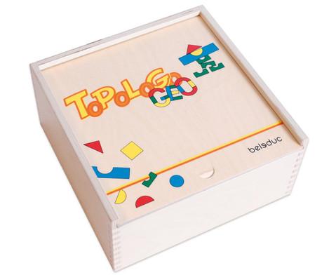 ToPoLoGo Geo-1