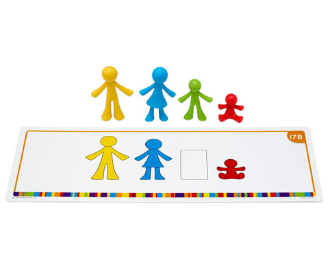 Lernkarten Kunterbunte Rechenfamilie-2