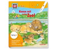 WAS IST WAS Junior Ting: Komm mit in den Zoo