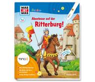 WAS IST WAS Junior Ting: Abenteuer auf der Ritterburg
