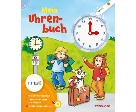 Mein Uhrenbuch - Ting-1