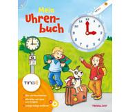 Mein Uhrenbuch - Ting