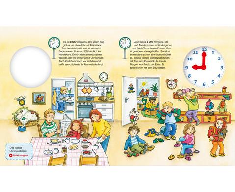 Mein Uhrenbuch - Ting-2
