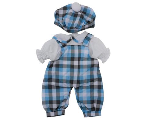 Puppenkleidung 3er-Set Jungs-3
